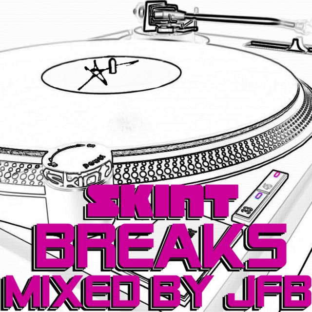 Breaks (Mixed by JFB)