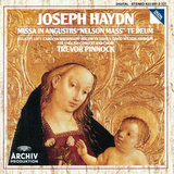 Te Deum in C major - Hob.XXIIIc:2 - Haydn: Te Deum In C Major - Hob. XXIIIc:2 -