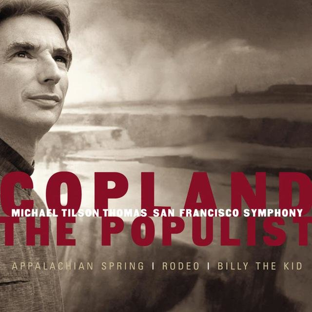 Copland: The Populist