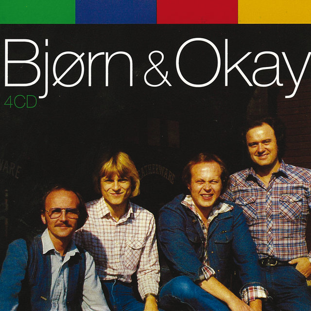 Bjørn & Okay [CD 1]