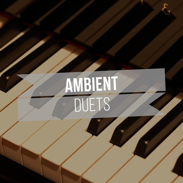 Ambient Study Piano Duets
