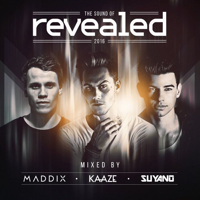 The Sound Of Revealed 2016