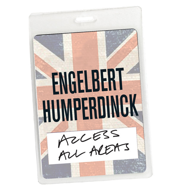Access All Areas - Engelbert Humperdinck Live (Audio Version)