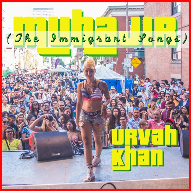 Muhajir (The Immigrant Songs)