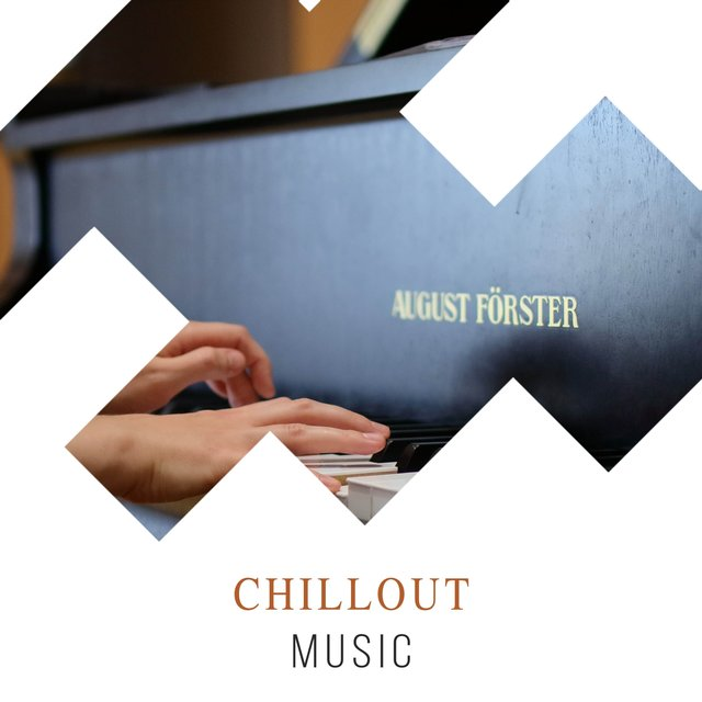 Quiet Chillout Grand Piano Music