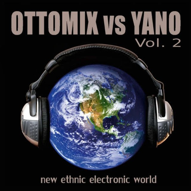 Ottomix Vs Yano Vol. 2