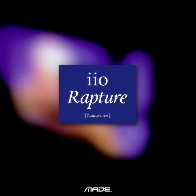 Rapture (Treasure Chest Package) [feat. Nadia Ali]