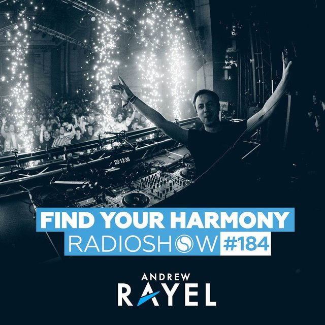 Find Your Harmony Radioshow #184