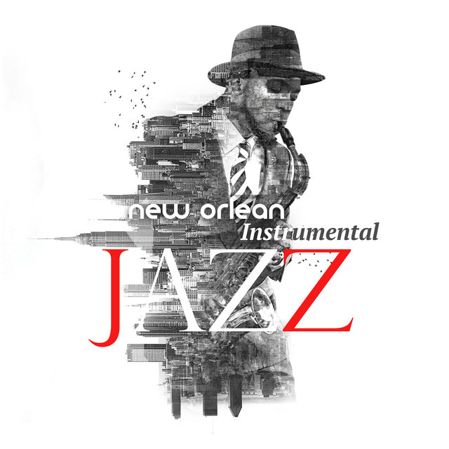 New Orlean Instrumental Jazz
