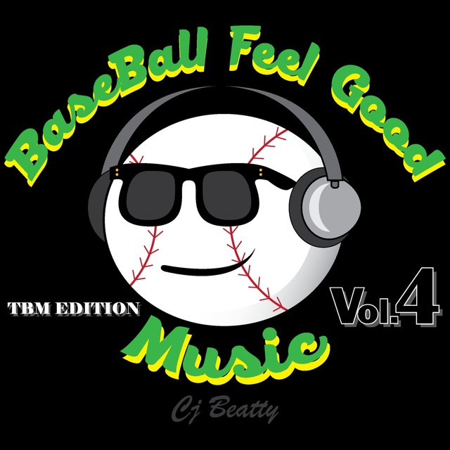 Baseball Feel Good Music, Vol.4