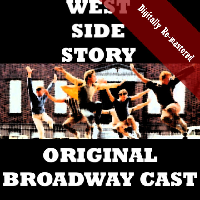 West Side Story (Digitally Re-mastered)