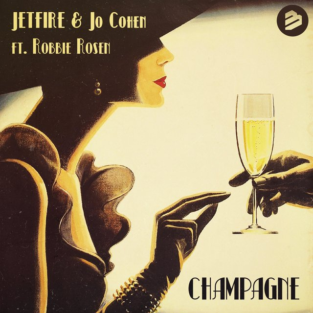 Champagne(Extended Mix)
