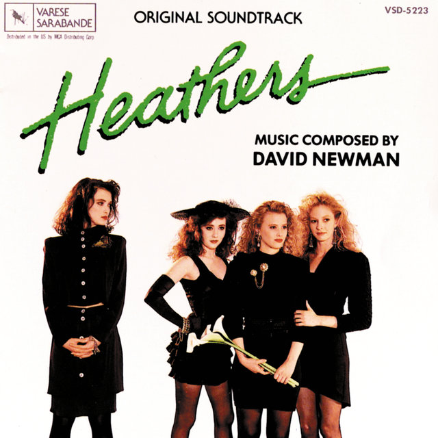Heathers (Original Soundtrack)