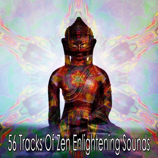 56 Tracks of Zen Enlightening Sounds