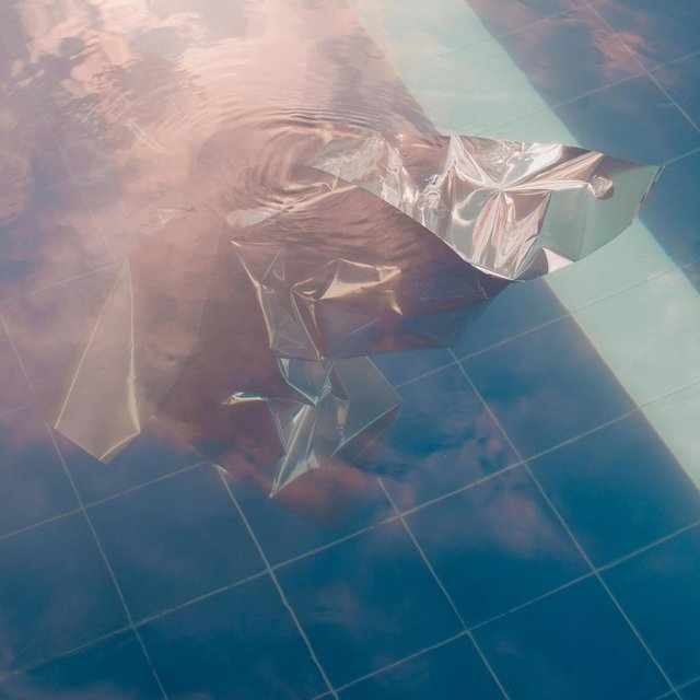 Cover art for album Bath by Cuddle Magic