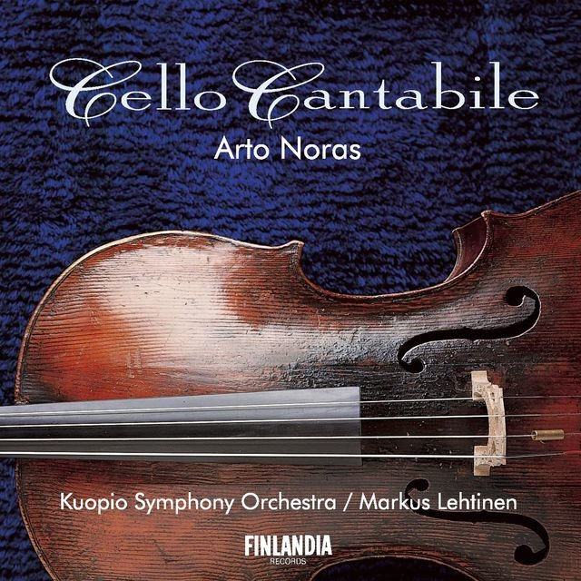 Cello Cantabile