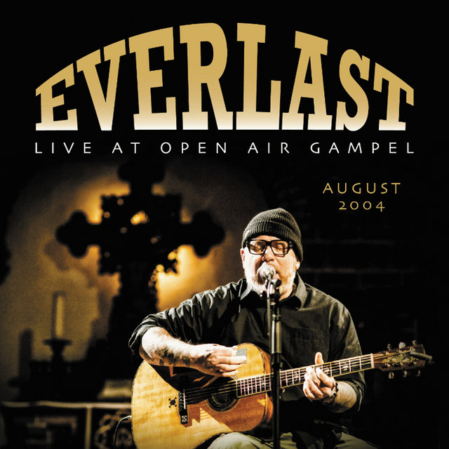 Live At Open Air Gampel (2004)