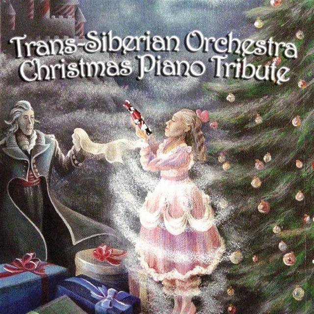 Christmas In Sarajevo.Christmas Eve Sarajevo 12 24 By Piano Tribute Players
