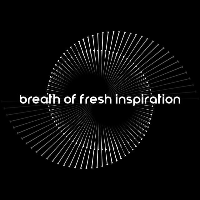Breath of Fresh Inspiration - New Age Music Dedicated to Studying Sessions
