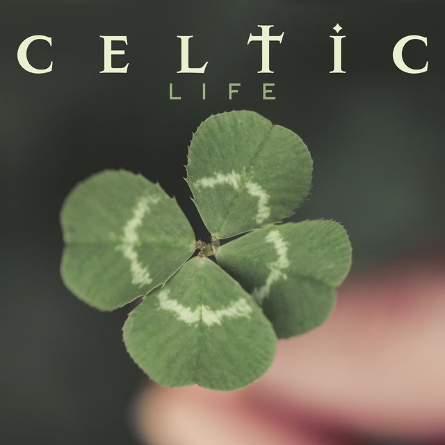 Celtic Life - Music for Meditation and Contemplation, Irish Spirit, Nature Sounds