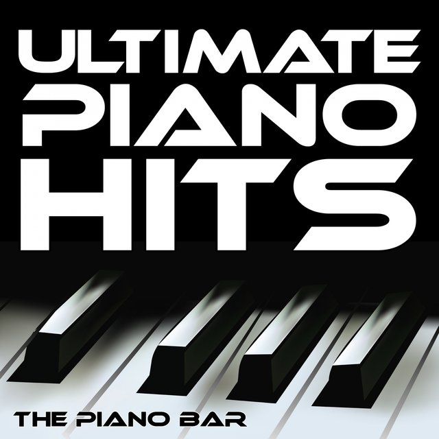 Ultimate Piano Hits