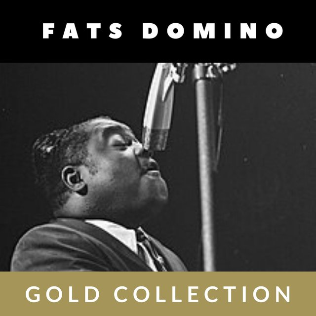 Fats Domino - Gold Collection
