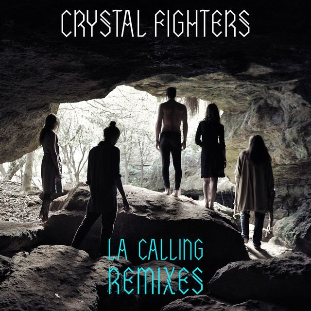 LA Calling Remixes