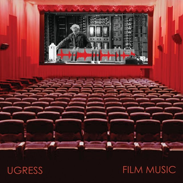 Film Music - Selected Cues 2002-2006