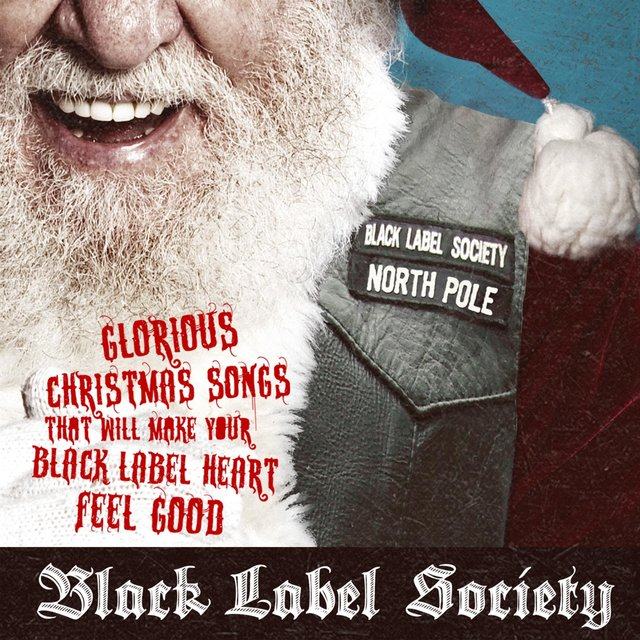 Glorious Christmas Songs That Will Make Your Black Label Heart Feel Good