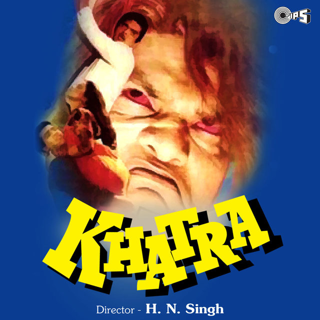 Khatra (Original Motion Picture Soundtrack)