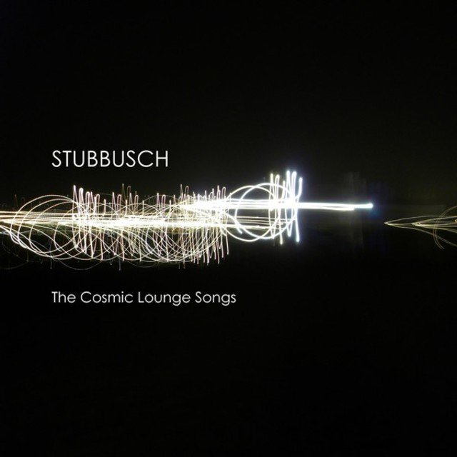 The Cosmic Lounge Songs
