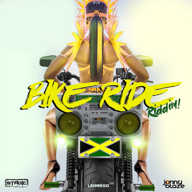 Bike Ride Riddim