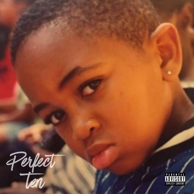 Cover art for album Perfect Ten by Mustard