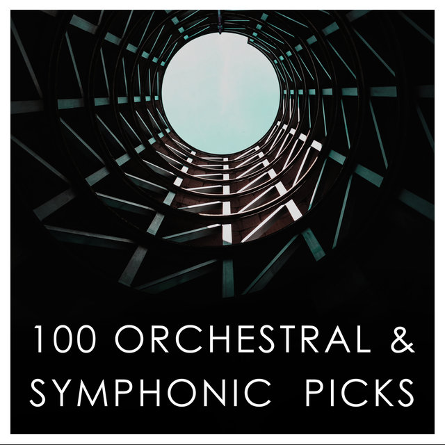 100 Orchestral and Symphonic Picks