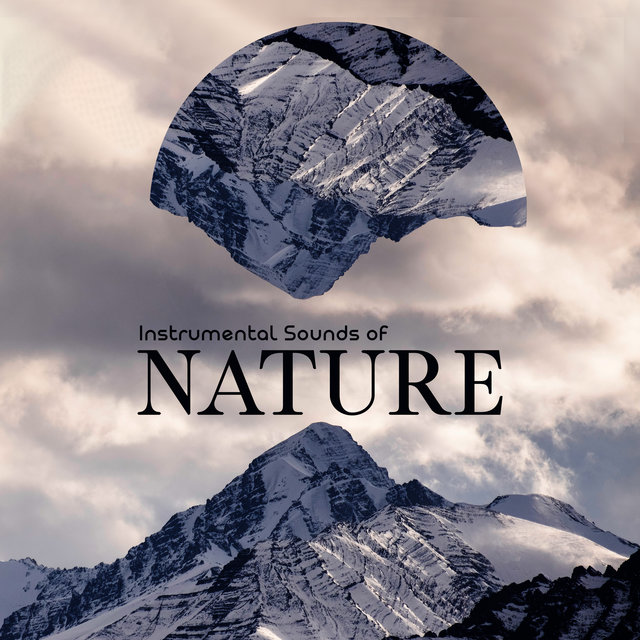 Instrumental Sounds of Nature: Music Compilation of the Best New Age Music to Deeper Relax, Rest, Peace & Harmony