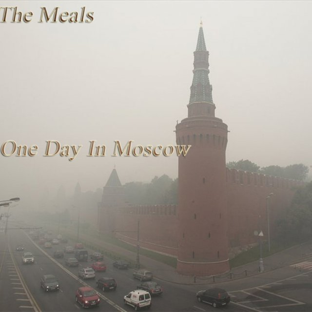 One Day In Moscow