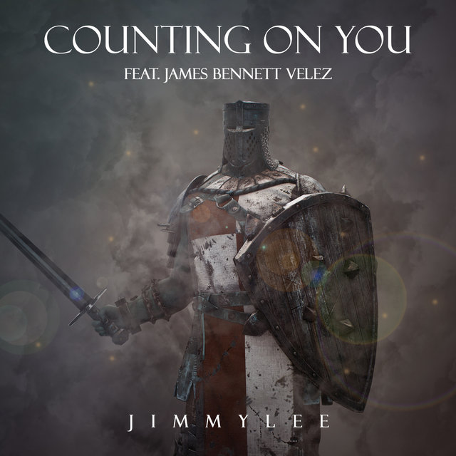 Counting On You (feat. James Bennett Velez)