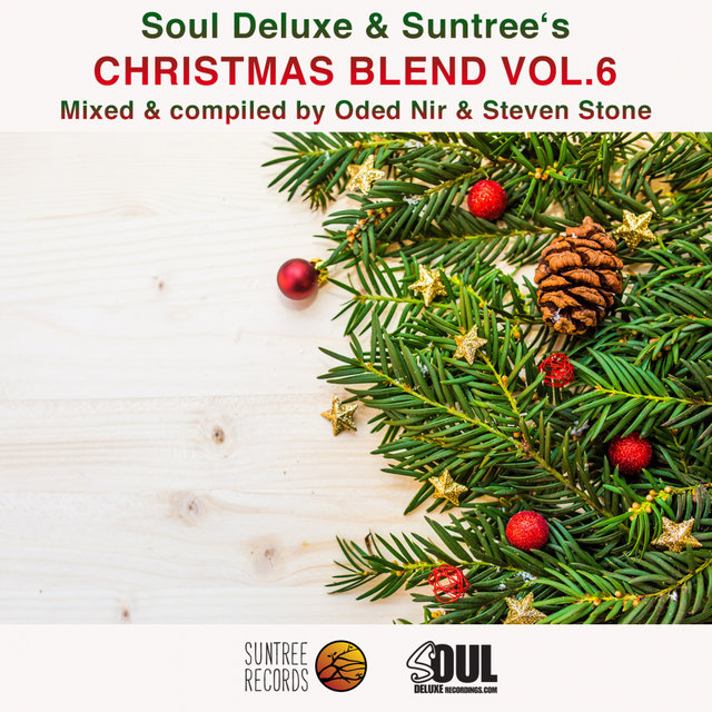 Soul Deluxe & Suntree's Christmas Blend Vol. 6