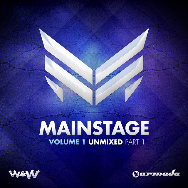 Mainstage, Vol. 1 (Extended Versions - Part 1)