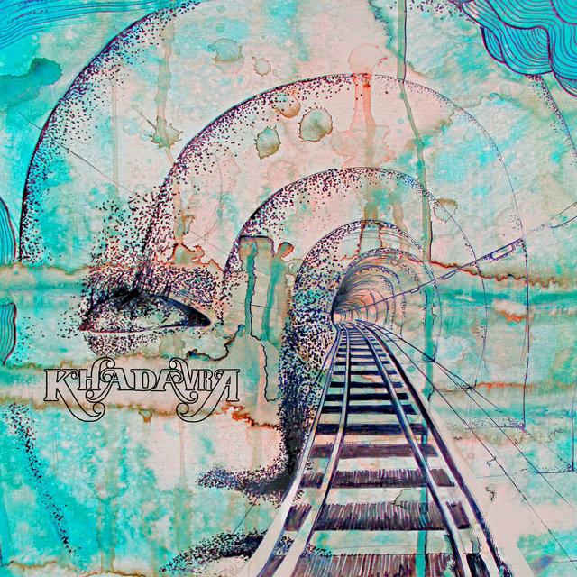 Cover art for album Hypnagogia by Khadavra