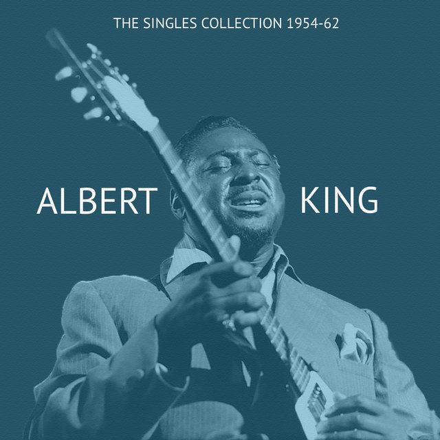The Singles Collection 1954-62