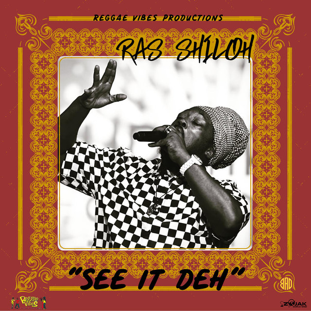 See It Deh - Single