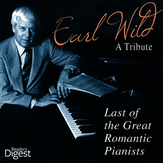 Earl Wild - A Tribute - Last of the Great Romantic Pianists