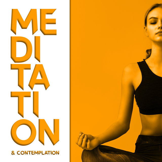 Meditation & Contemplation – Chakra Balancing, Zen, New Age Music, Healing Relaxing Meditation, Ambient Yoga, Zen Vibrations, Meditation Music Zone