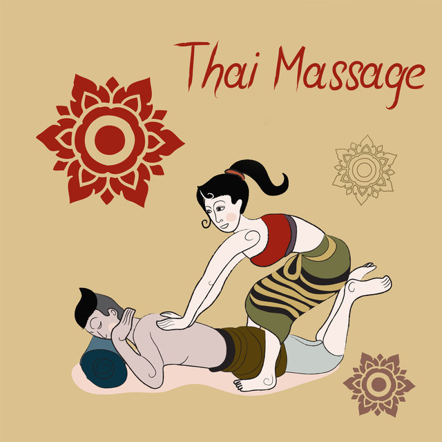 Thai Massage – Spa and Massage New Age Collection