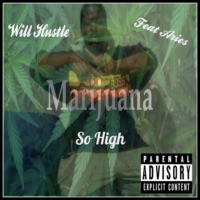 So high (feat Aries)