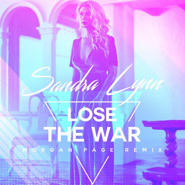 Cover art for album  by Sandra Lynn