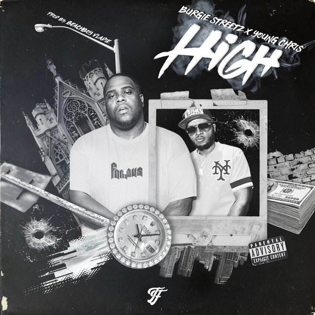 High (feat. Young Chris)