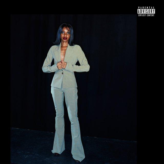 Cover art for album B4 I Breakdown by Ojerime