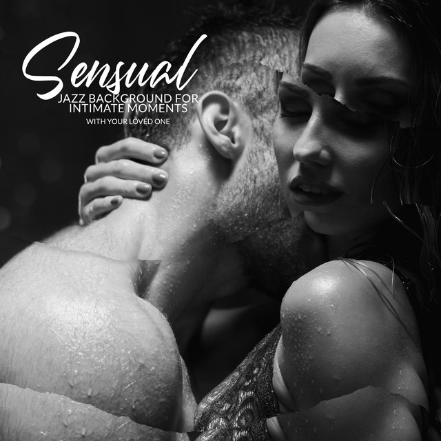 Sensual Jazz Background for Intimate Moments with Your Loved One